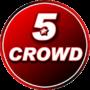 5 StaR CrowD